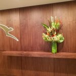 【休息室体验】伦敦希思罗T3澳洲航空商务舱休息室