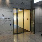 【休息室体验】法兰克福T2国泰航空商务舱休息室