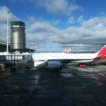 【飞行体验】西班牙航空A340-600商务舱