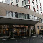 【入住体验】Innside Frankfurt Ostend