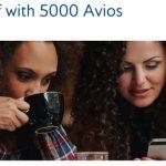 英航一百周年系列活动:5000点Avios冲抵£100