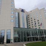 【入住体验】Hilton Sofia