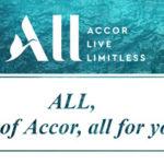 Accor Live Limitless – 雅高新会员计划的一些细节