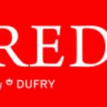 下载Dufry手机App,享受机场免税店折扣和休息室等权益