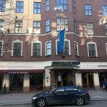 【入住体验】Klaus K Hotel Helsinki