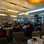 【休息室体验】伦敦希思罗T3 Club Aspire Lounge