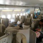 【飞行体验】菲律宾航空A330-300商务舱