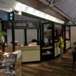 【休息室体验】香港机场T1环亚休息室 & 机场过夜体会