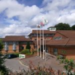 【入住体验】Holiday Inn Cardiff North M4, Junction 32