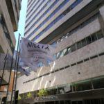【入住体验】马德里美利亚公主酒店