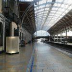 【休息室体验】Great Western Railway First Class Lounge Paddington