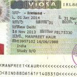 伦敦申请爱尔兰签证经验小结