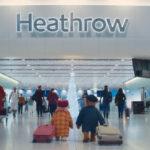 警告:希思罗机场8月5日、6日罢工影响