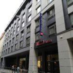 【入住体验】Hilton Garden Inn Budapest City Centre