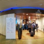 【休息室体验】阿姆斯特丹机场KLM Crown Lounge 25