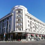 【入住体验】Hilton Bucharest Athenee Palace